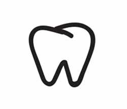 Simbolo Dentista