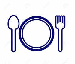 Simbolo Restaurante