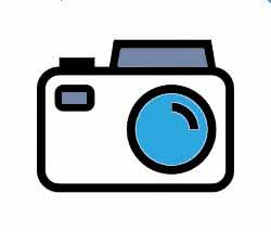 Simbolo Fotografia