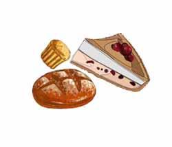 Simbolo Panaderia