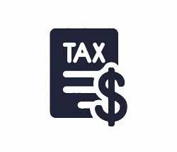 Simbolo Taxes