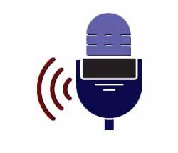 Simbolo Radio